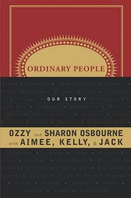 Osbborne Family Album by Osbourne Family