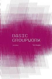 Basic Groupwork by Tom Douglas image