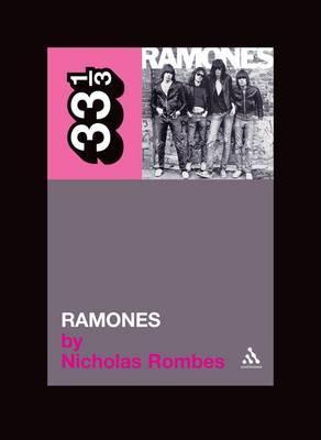 Ramones' by Nicholas Rombes image