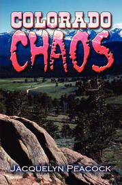 Colorado Chaos by Jacquelyn Peacock image