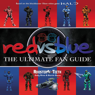 Red vs. Blue by Rooster Teeth
