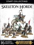 Warhammer Start Collecting: Skeleton Horde