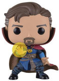 Marvel - Doctor Strange (Runes) Pop! Vinyl Figure