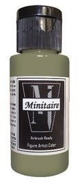 Badger: Minitaire Acrylic Paint - Rotted Flesh (30ml)