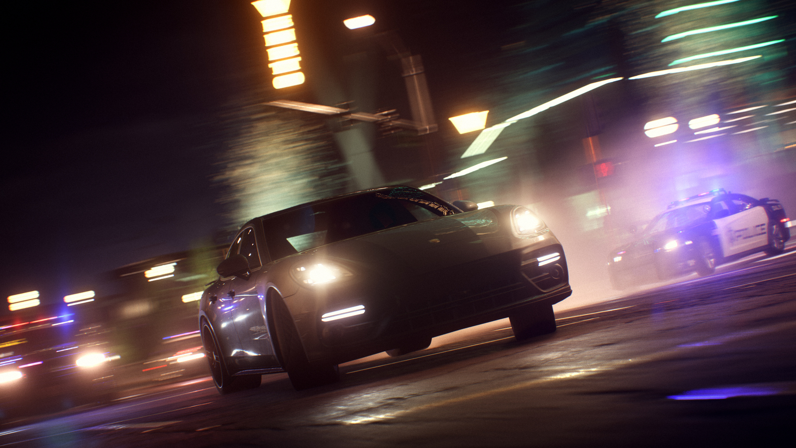 Need for Speed Payback for PS4 image