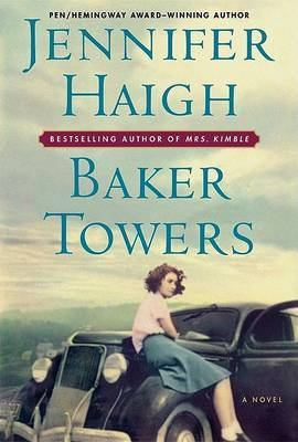 Baker Towers by Jennifer Haigh image