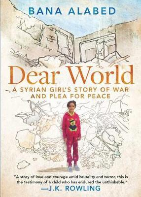 Dear World by Bana Alabed image