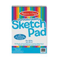 Melissa & Doug: Sketch Pad image
