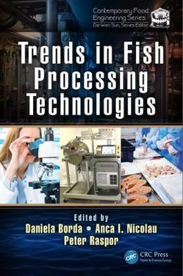 Trends in Fish Processing Technologies image