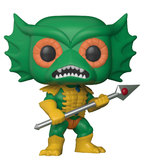 MOTU - Merman Pop! Vinyl Figure (with a chance for a Chase version!)
