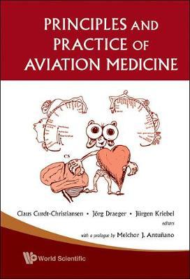 Principles And Practice Of Aviation Medicine image