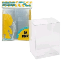 Pop! Protector - PET .35mm Box (10-pack)