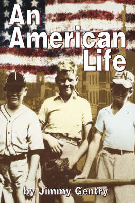 An American Life by Jimmy Gentry image
