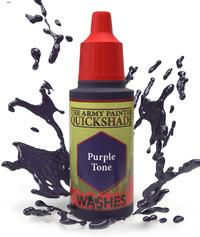 Army Painter: Warpaints - Purple Tone Wash image