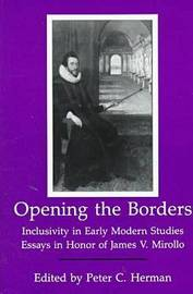 Opening The Borders image