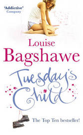 Tuesday's Child by Louise Bagshawe image