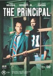 The Principal on DVD