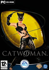 Catwoman for PC Games