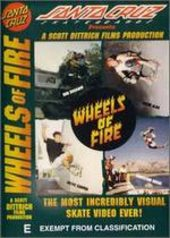 Wheels Of Fire (Skateboarding) on DVD
