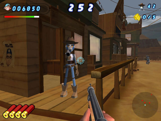 Thrillville for PlayStation 2 image