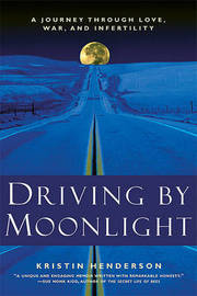 Driving by Moonlight by Kristin Henderson image