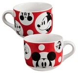Mickey Mouse: Ceramic Soup Mug