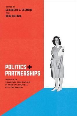 Politics and Partnerships image