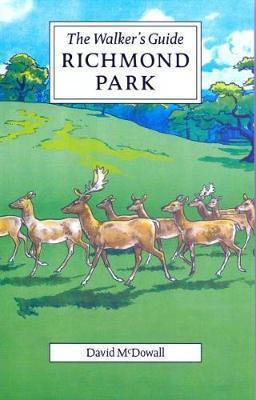 Richmond Park by David McDowall