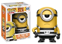 Despicable Me 3: Jail Time Mel - Pop! Vinyl Figure