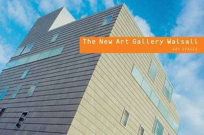The New Art Gallery, Walsall by Scala Editors