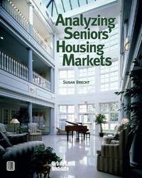 Analyzing Seniors Housing Market by Susan Brecht image