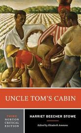 Uncle Tom's Cabin by Elizabeth Ammons