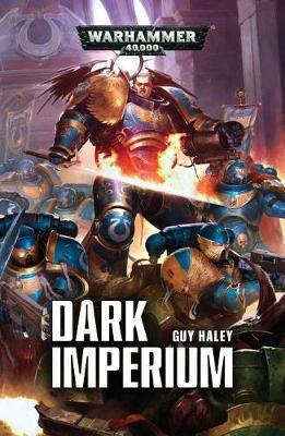 Dark Imperium by Guy Haley image