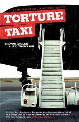 Torture Taxi by Trevor Paglen