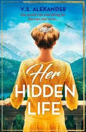 Her Hidden Life by V S Alexander image