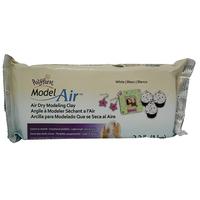 Sculpey Air Dry Clay White (1kg)