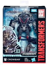 Transformers: Generations - Deluxe - Crowbar