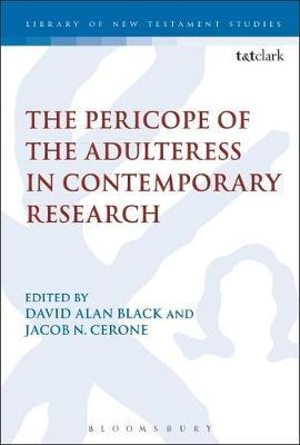 The Pericope of the Adulteress in Contemporary Research image