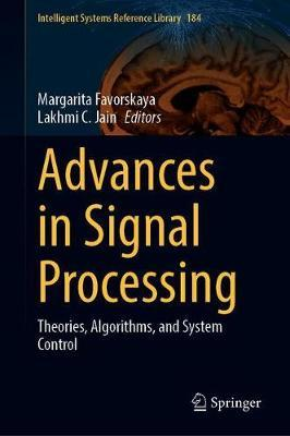 Advances in Signal Processing