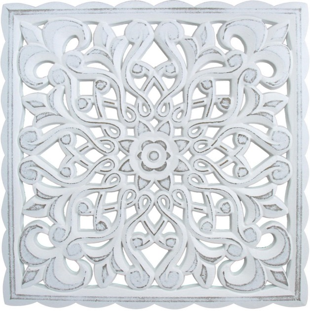 LaVida: Wall Decor - Mandala Square
