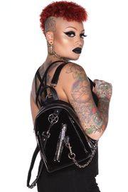 Killstar: Untamed Mini Backpack [B]