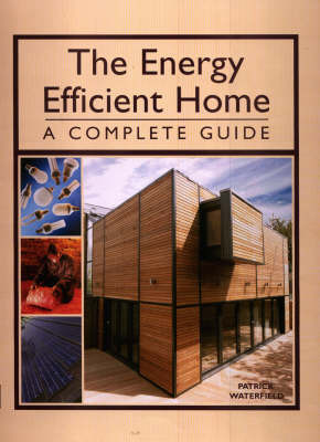 The Energy Efficient Home by Patrick Waterfield image