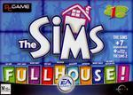 The Sims Full House for PC Games