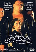 The Wanderers on DVD