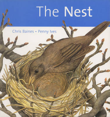 The Nest by Chris Baines image
