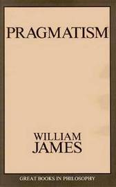 Pragmatism by William James image