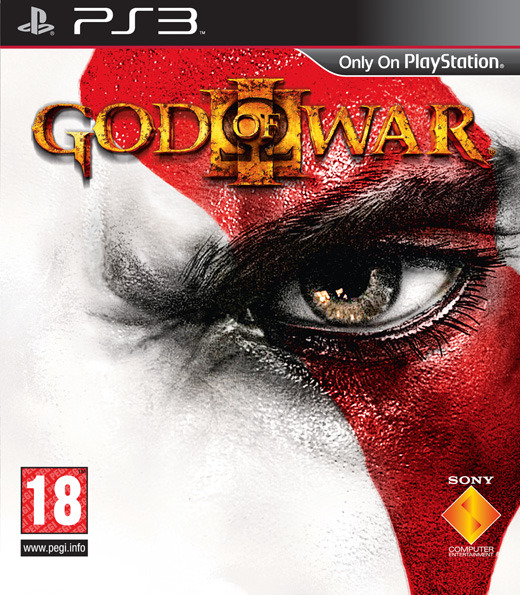 God of War III (Platinum) for PS3