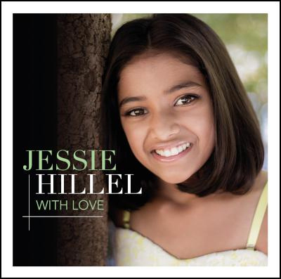 With Love by Jessie Hillel