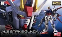 RG GAT-X105 Aile Strike Gundam 1/144 Model Kit