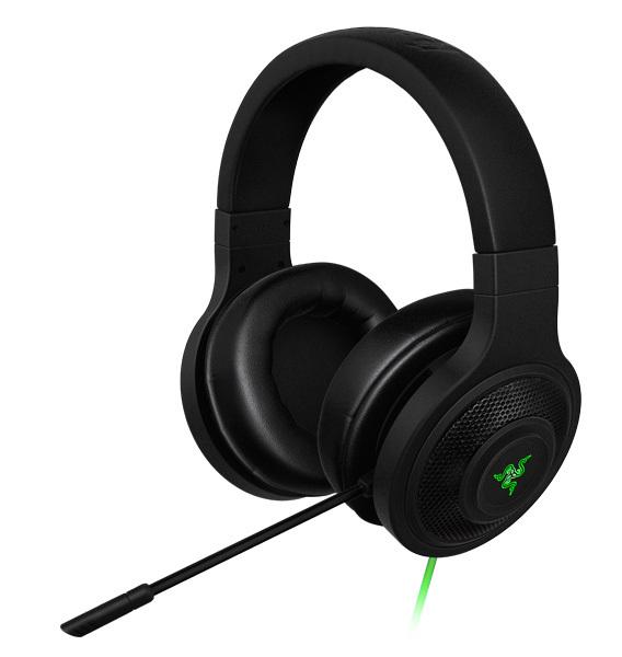 Razer Kraken USB Gaming Headset for PC Games